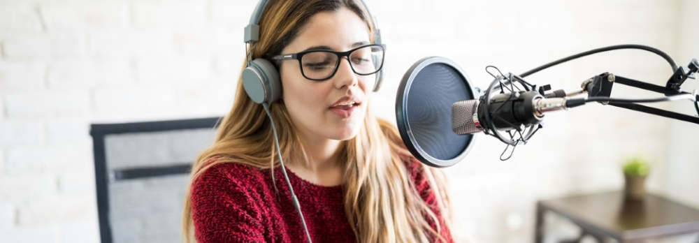 Podcasting Essentials training course