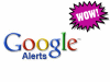Unleash the power of Google Alerts
