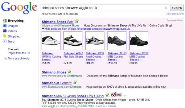 Google Plusbox