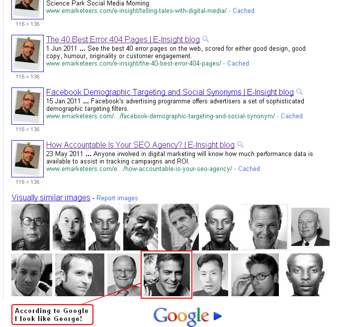 Search By Image With Google Images | Emarketeers