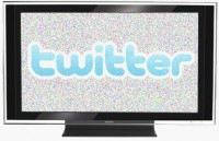 Twitter and TV