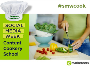 "Social Media ""content cookery school"""