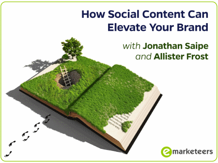 How Social Content Can Elevate Your Brand