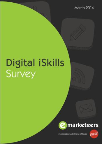 Digital iSkills Survey 2014