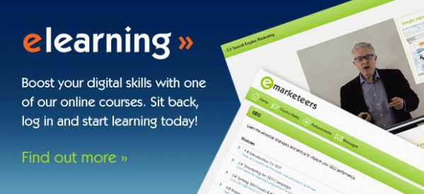 elearning from Emarketeers