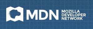 Mozilla Developer Network logo