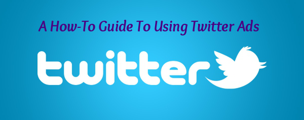 How to use Twitter ads