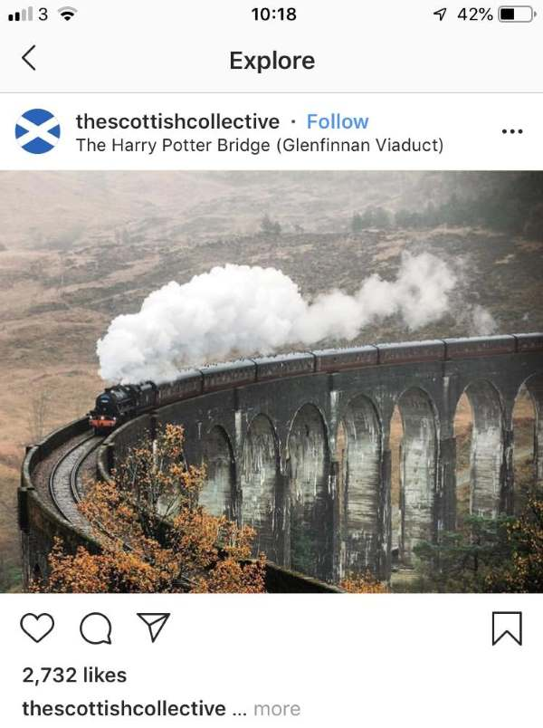 Instagram quality content