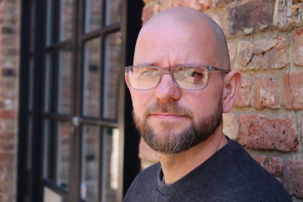 Dave Barnett, co-founder of December19 media agency