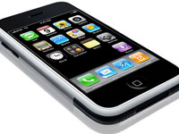 iPhone 3G Crack: Homonyms and SEO